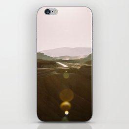 Death Valley Sunrise iPhone Skin