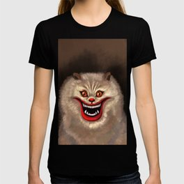 Hausu Cat T-shirt