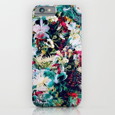 RPE ABSTRACT FLORAL -IV iPhone 6 Slim Case
