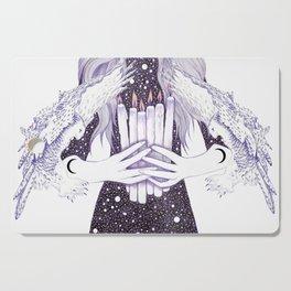 Nightwalker Cutting Board