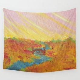 Riverrun Wall Tapestry