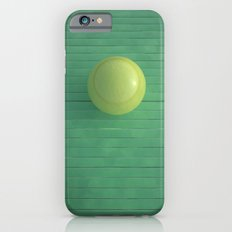 green on green Slim Case iPhone 6s