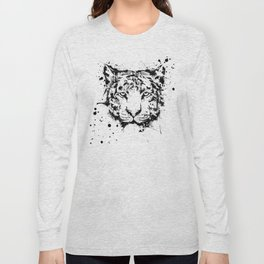 Mushin (No Mind) Long Sleeve T-shirt