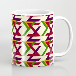 TYPOGRAPHY SIZE S Coffee Mug
