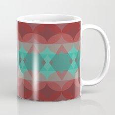 Red vs. Green Mug