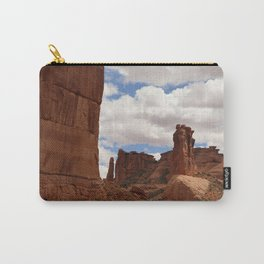 Park Avenue View  Carry-All Pouch