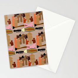 The Witness Stationery Cards
