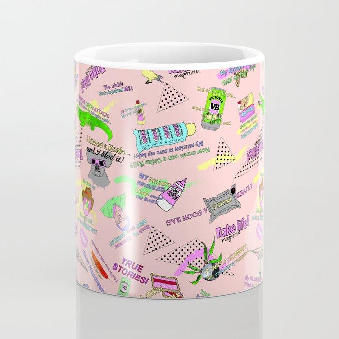 Take Life Mag! Coffee Mug