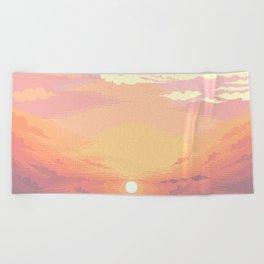 Horizon V2 Beach Towel