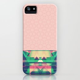 Fusion iPhone Case