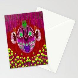 Kinda Bear Stationery Cards