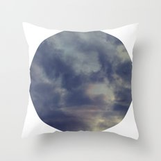 Baby Universe # 1 Throw Pillow