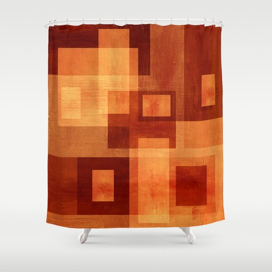 Textures/Abstract 103 Shower Curtain