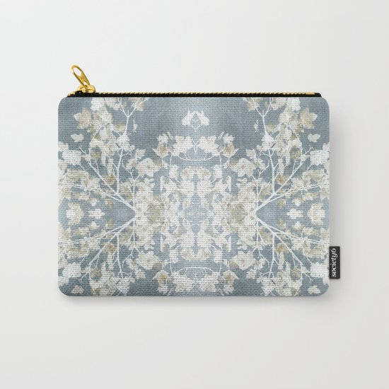 Medaillon Carry-All Pouch