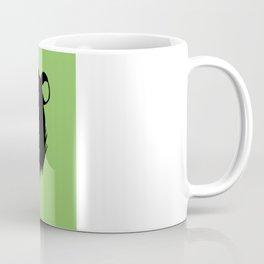 Rhino Horns Coffee Mug