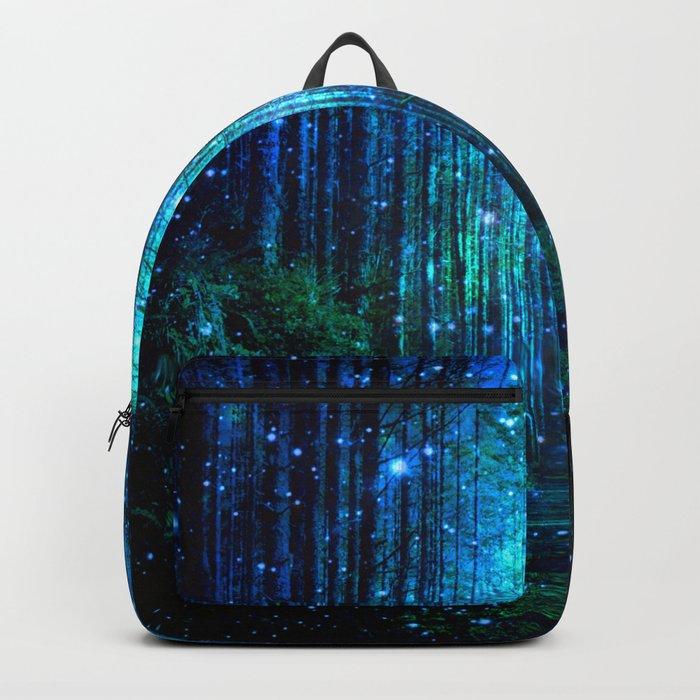 magical path Backpack