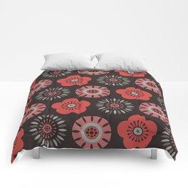 MCM Flower Power Comforters