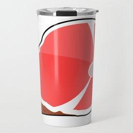 Juicy Ham Travel Mug
