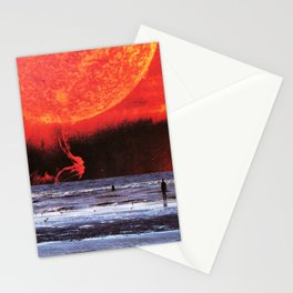 New Endings Stationery Cards