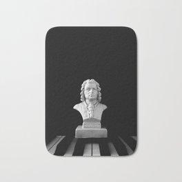 Invention Bath Mat