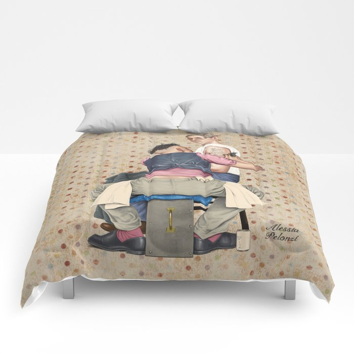 I hope this will be the right one Comforters