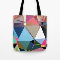 forever young Tote Bags featuring Forever Young by contemporary