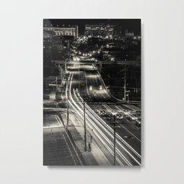 7th Street Metal Print