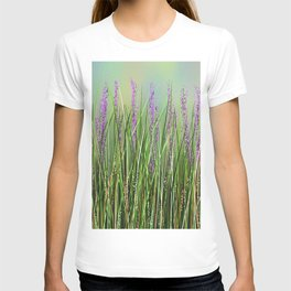 Lavenders 8 T-shirt