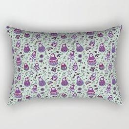 Mamushkas Rectangular Pillow