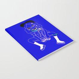 kawaii in the hood Notebook