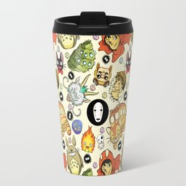 Ghiblipalooza! Travel Mug