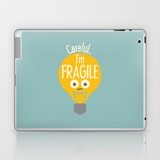 Light Sensitive Laptop & iPad Skin