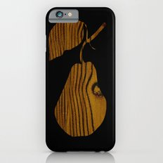 Wooden Pear iPhone 6s Slim Case