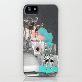 Endless Summer iPhone Case