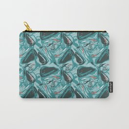 Beautiful Earth - Texture Carry-All Pouch