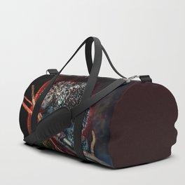 Porcupine Duffle Bag