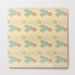 Pattern no. 3848 Metal Print
