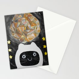 Meteor Krit Stationery Cards