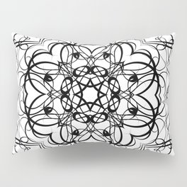 ARABIC INSPIRED Pillow Sham