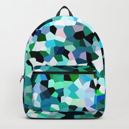 Turquoise Dream Backpack