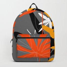 Floral 03B Backpack