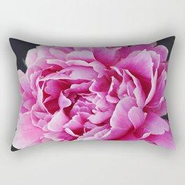 Midnight Beauty Rectangular Pillow