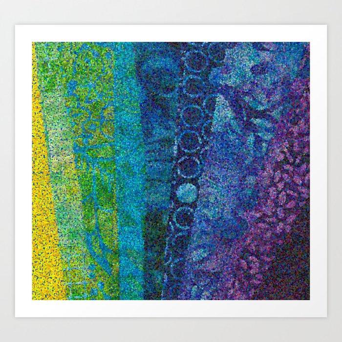 TwentyFourSeven Art Print