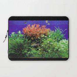 Dwarf Cichlid Aquarium Laptop Sleeve