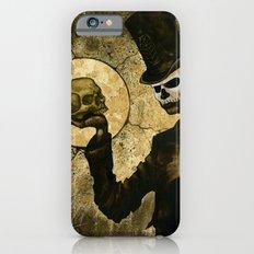 Shadow Man iPhone 6s Slim Case