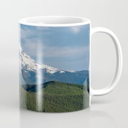 Mt Hood Oregon Coffee Mug