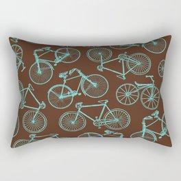 Bicycle 10 Rectangular Pillow