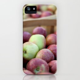 """A Lifetime Supply of """"Keep the Doctor Away"""" iPhone Case"""