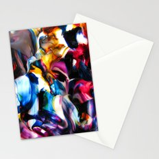 Infinity Tourist Stationery Cards