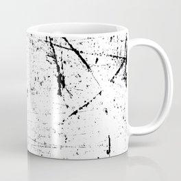 Scattered mind Coffee Mug